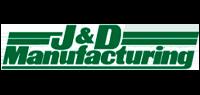 J and D Manufacturing Dealer Nova Scotia