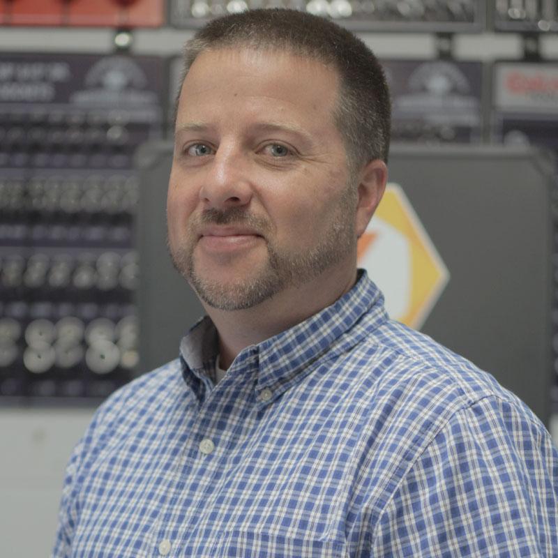 Trevor Dillman